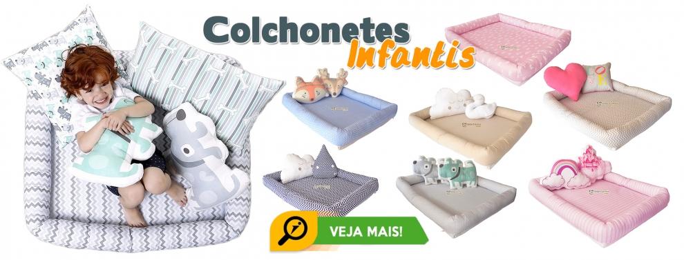 Colchonetes Infantis