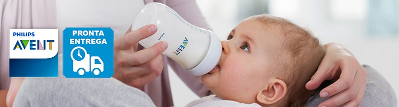 Philips Avent Pronta Entrega