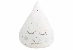 Almofada para Bebê Gotinha New York Mini Triângulo