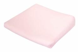 Capa para Travesseiro de Bebê Antirrefluxo Rosa