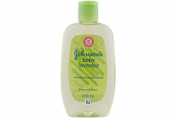 Colônia Lavanda Johnsons Baby 200ml
