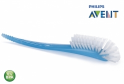 Escova de Mamadeira Azul Philips Avent