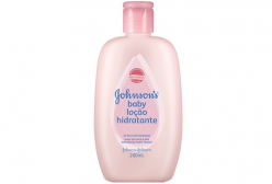 Loção Hidratante Johnsons Baby 200ml