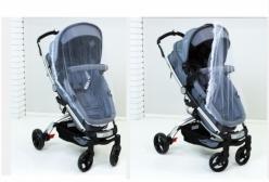 Mosquiteiro para Carrinho de Bebê 01 Peça