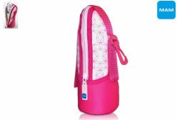Porta Mamadeira Térmico MAM Baby Thermal Bag Rosa