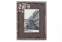 Porta Retrato 267 em Madeira - 1 Peça