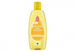 Shampoo Neutro Johnsons Baby 200ml