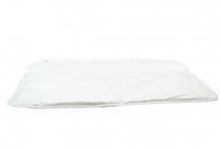 Bolsa Maternidade Grande com Trocador Branca Biramar 3 Peças