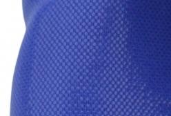 Conjunto Valentina Santi God Save Queen - Gel Azul
