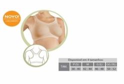 Sutiã de Sustentação Gestante NUK Maternity - Cor da Pele